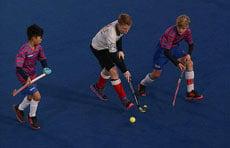 Anchor AIMS games - Hockey 11's