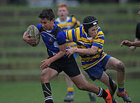 Anchor AIMS games - Rugby Sevens