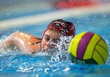 Anchor AIMS games - Water Polo