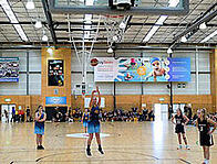 Anchor AIMS games - Basketball 5x5