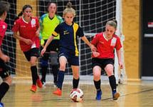 Anchor AIMS games - Futsal