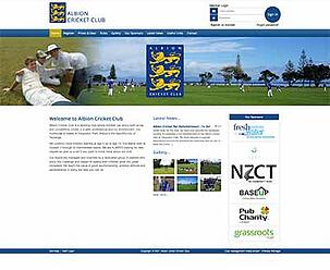 Albion Cricket Club