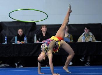 AIMS Gymnastics