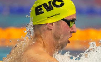 Evolution Swimming