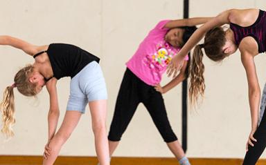 Gymnastics NZ