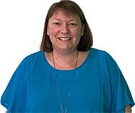 Kate - Support Team Lead Friendly Manager