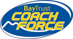 Sport Bay of Plenty Coach Force