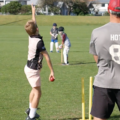 Mount Junior Cricket