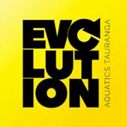 Evolution Swimming logo