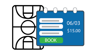 Public Venue Bookings
