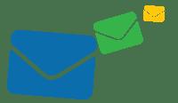 Club mail icon