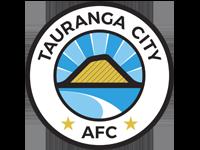 Tauranga City AFC logo