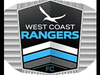 West Coast Rangers FC logo